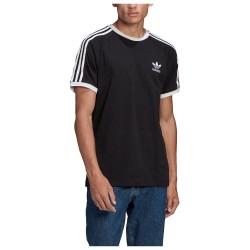 Adidas Adicolor Classics 3-Stripes Tee GN3495 Black